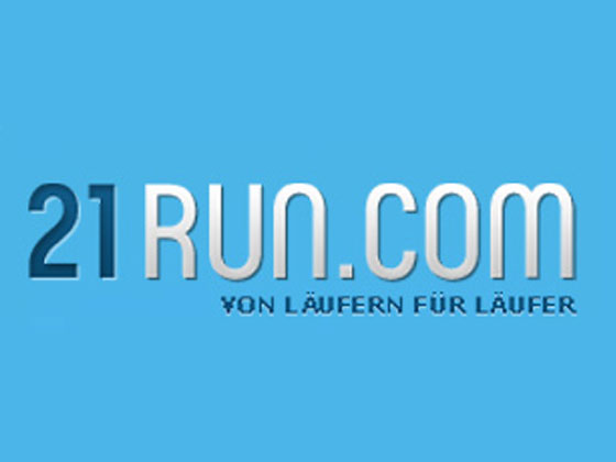 alle 21RUN Coupons anzeigen